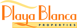 playa blanca properties
